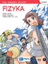 The Manga Guide Fizyka - Nitta Hideo, Takatsu Keita, Ltd TREND-PRO Co. | mała okładka