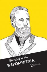Wspomnienia - Siergiej Witte | mała okładka