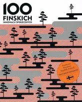 100 fińskich innowacji społecznych - Illka Taipale | mała okładka