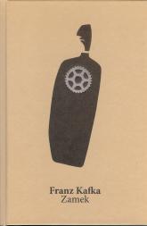 Zamek - Franz Kafka | mała okładka