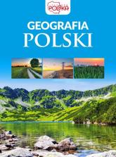 Geografia Polski - zbiorowe opracowanie | mała okładka