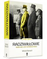 Radziwiłłowie Burzliwe losy słynnego rodu - Witold Banach | mała okładka
