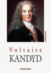 Kandyd - Wolter | mała okładka