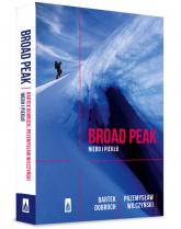 Broad Peak - Dobroch Bartek, Wilczyński Przemysław | mała okładka