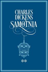 Samotnia Tom 2 - Charles Dickens | mała okładka