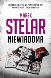 Niewiadoma - Marek Stelar | mała okładka