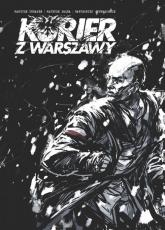 Kurier z Warszawy - Urbanek Mariusz, Palka Mateusz | mała okładka
