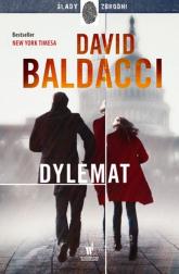 Dylemat - David Baldacci | mała okładka