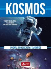 Kosmos - Mariusz Lubka   mała okładka