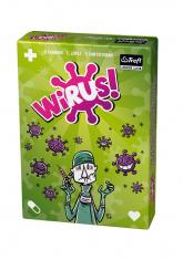 Wirus -  | mała okładka