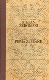 Pisma zebrane Tom 22 Biała rękawiczka, Turoń - Stefan Żeromski | mała okładka
