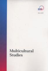 Multicultural studies Tom IV -  | mała okładka