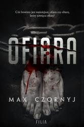 Ofiara - Max Czornyj | mała okładka