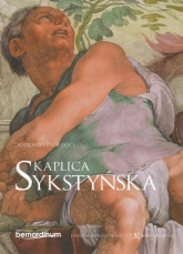 Kaplica Sykstyńska - Antonio Paolucci | mała okładka