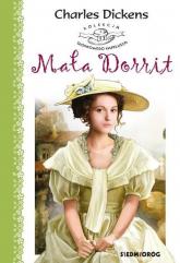 Mała Dorrit - Charles Dickens | mała okładka