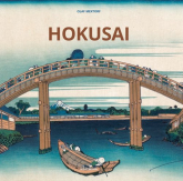 Hokusai - Olaf Mextorf | mała okładka