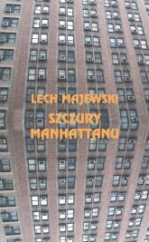 Szczury Manhattanu - Lech Majewski | mała okładka