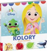Disney Maluch Kolory DBN-5 - Urszula Kozłowska | mała okładka