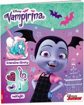 Vampirina SSC-14 -    mała okładka