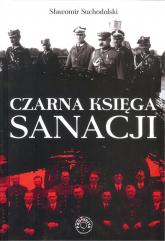Czarna Księga Sanacji - Sławomir Suchodolski   mała okładka