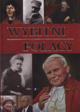 Wybitni Polacy -    mała okładka