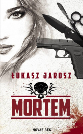 Mortem - Łukasz Jarosz | mała okładka