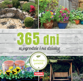 365 dni w ogrodzie i na działce Ilustrowany poradnik -  | mała okładka