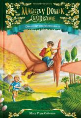 Dinozaury przed zmrokiem - Osborne Mary Pope | mała okładka