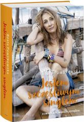 Jestem szczęśliwym singlem - Beata Pawlikowska | mała okładka