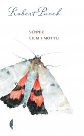 Sennik ciem i motyli - Robert Pucek   mała okładka