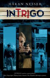 Intrigo - Hakan Nesser | mała okładka