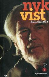 Kult światła - Sven Nykvist | mała okładka