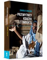 Przemytnicy książek z Timbuktu - English Charlie | mała okładka