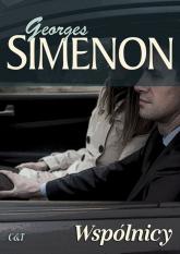 Wspólnicy - Georges Simenon | mała okładka