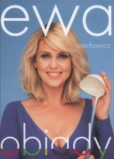 Ewa Wachowicz Obiady - Ewa Wachowicz | mała okładka
