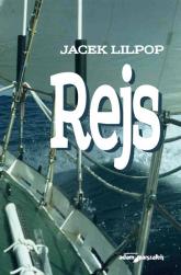 Rejs - Jacek Lilpop | mała okładka