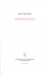 Zderzenia - Jan Tokarski | mała okładka
