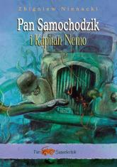 Pan Samochodzik i Kapitan Nemo - Zbigniew Nienacki | mała okładka