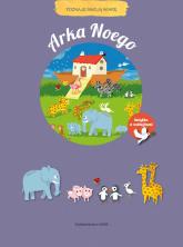 Arka Noego Poznaję swoją wiarę - Noélie Viallet | mała okładka