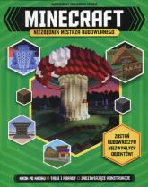 Minecraft Niezbędnik mistrza budowlanego - Jonathan Green | mała okładka
