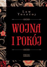 Wojna i pokój Tom 1 i 2 - Lew Tołstoj | mała okładka