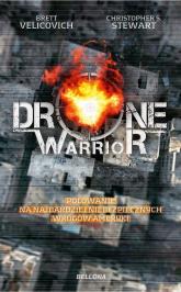 Drone Warrior - Brett Velicovich | mała okładka