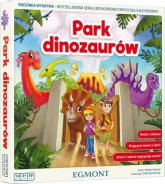 Park dinozaurów -    mała okładka