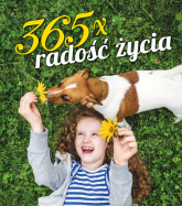 365 x radość życia -  | mała okładka