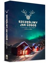 Szczęśliwy jak łosoś O Norwegii i Norwegach - Anna Kurek | mała okładka