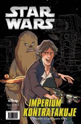 Star Wars 1/2018 Imperium kontratakuje Epizod V - Ferrari Alessandro, . Kawaii Creative Studio, | mała okładka