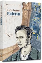 Przedwiośnie - Stefan Żeromski | mała okładka