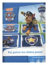 Shuffle Psi Patrol -  | mała okładka