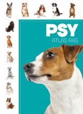 Psy Atlas ras -  | mała okładka