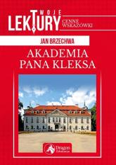 Akademia pana Kleksa - Jan Brzechwa | mała okładka
